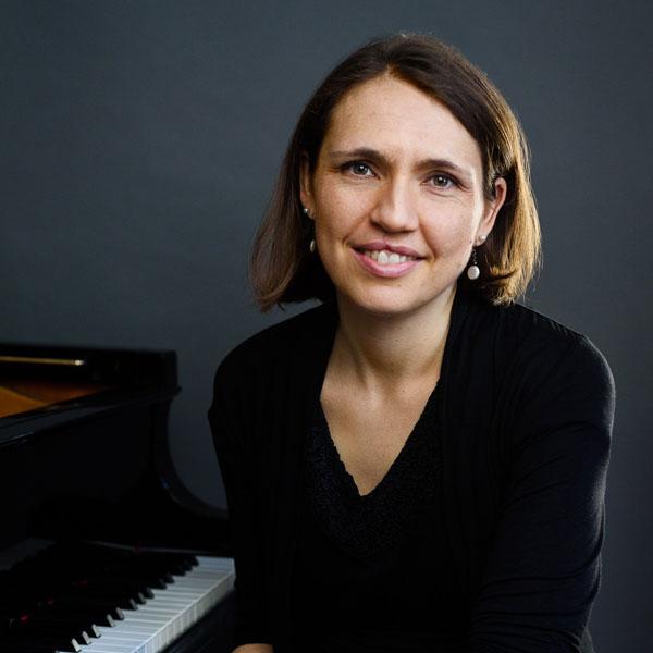 Elizabeth Hasbrouk Stone Coast Music